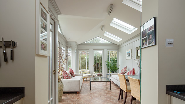 Conservatories & Orangeries by Brian Huntly Builders Ltd